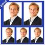creatore di foto formato tessera 1.0.1