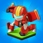 Merge Robots - Idle Tycoon Games 2019 1.2.6