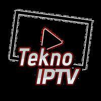 Tekno IPTV APK Simgesi