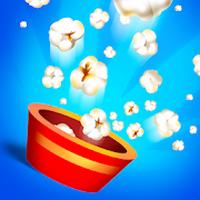 Ikona Popcorn Burst