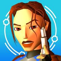 Ícone do Tomb Raider II