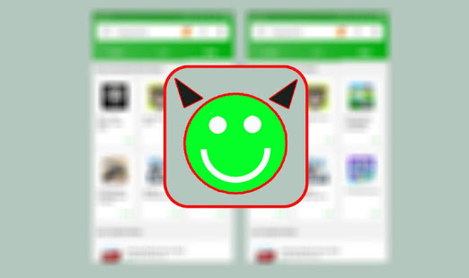 imagen happy mod app pro 2019 1gal - HappyMod 2.5.2 for Android