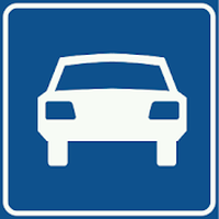 CTA Rit Registratie FULL icon