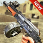 Critical Action :Gun Strike Ops - Shooting Game 0.6.1
