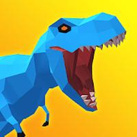 Dinosaur Rampage 아이콘
