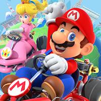 ไอคอนของ Mario Kart Tour
