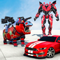 Hippo Robot Transforming – Robot shooting games 1.0.4