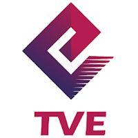 Ícone do apk TVE Mobile