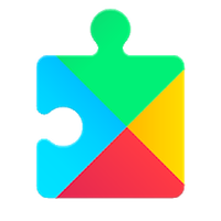 Ícone do Google Play Services