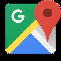 Ícone do Maps