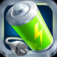 Battery Doctor (Power Saver) apk icon