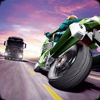 Icône de Traffic Rider