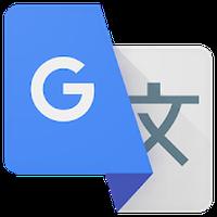 Google Vertalen icon