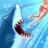 Icono de Hungry Shark Evolution