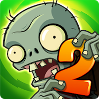 Ikon Plants vs. Zombies™ 2