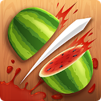 Fruit Ninja Free Simgesi
