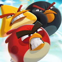 Angry Birds 2 アイコン