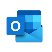 Ikona Microsoft Outlook Preview
