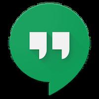 Icône de Hangouts