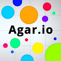 Ícone do Agar.io