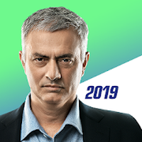 Top Eleven voetbalmanagerspel icon