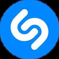 Shazam - Müziği Keşfet Simgesi