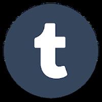 Tumblr 아이콘