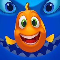 Fishdom: Deep Dive icon
