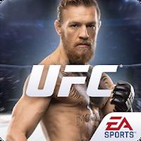 Icono de EA SPORTS™ UFC