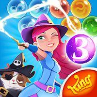 Biểu tượng Bubble Witch 3 Saga