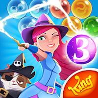 Icono de Bubble Witch 3 Saga