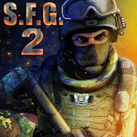 Special Forces Group 2 Simgesi