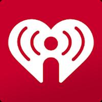 Ícone do iHeartRadio - Radio & Music