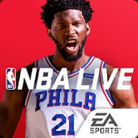 Icono de NBA LIVE Mobile