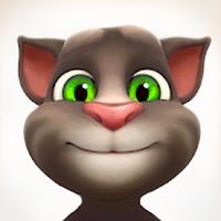Εικονίδιο του Talking Tom Cat