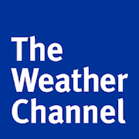 Ícone do The Weather Channel