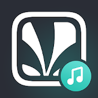 Icoană JioMusic - HD Music & Radio