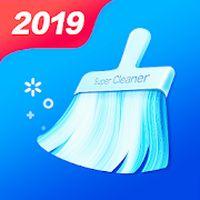 Super Cleaner - Optimize Clean apk icon