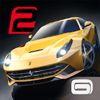 Ícone do GT Racing 2: The Real Car Exp