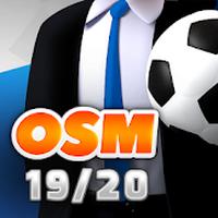 Ikona Online Soccer Manager (OSM)