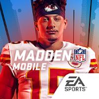 Madden NFL Mobile Simgesi