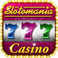 Slotomania - Free Casino Slots Simgesi