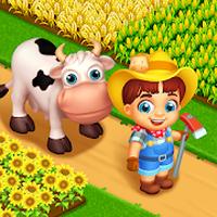 Ícone do Fazenda Feliz Pocket