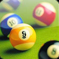 Pool Billiards Pro Simgesi