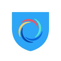 Ícone do Hotspot Shield VPN WiFi Seguro