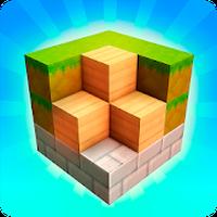 Block Craft 3D: Ücretsiz Sim Simgesi