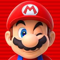 Super Mario Run アイコン
