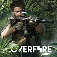 Иконка Cover Fire