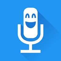 Icône de Changeur de voix avec effets