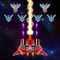 ไอคอนของ Galaxy Attack: Alien Shooter